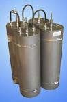 Radial DPF8-4V