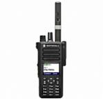 Motorola DP 4801