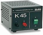 Alan K 45