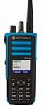 Motorola DP4801Ex Взрывобезопасная