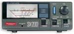 DIAMOND SX-200 (SWR/PWR)