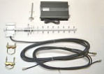 GSM сигнала Vector R-6200D