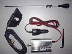 GSM сигнала Vector R-400
